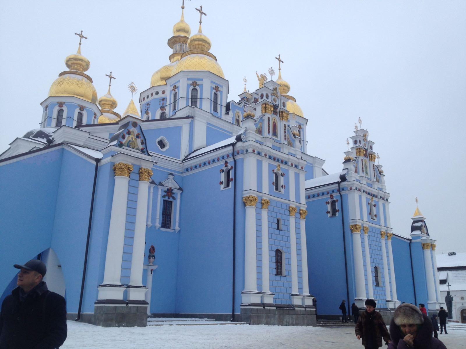 Flüge nach Kharkov Kiew