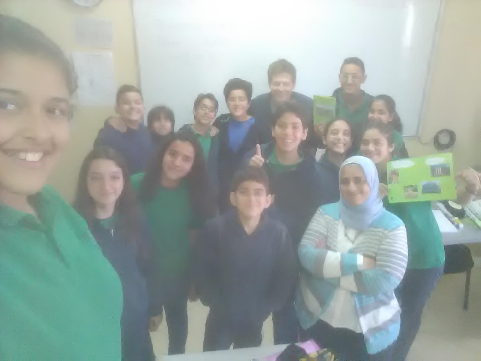 Meine Lerngruppe