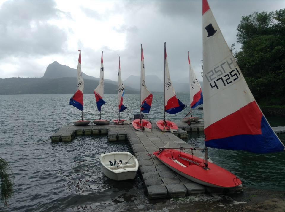 Segelturn #2 Unsere Boote