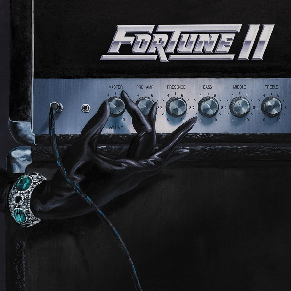 Fortune II Albumcover