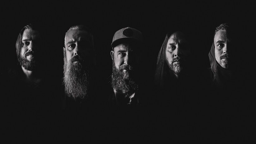 In Flames Band 2019