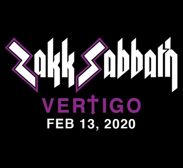 ZAKK SABBATH / ZAKK WYLDE - veröffentlichen Aufnahme des gesamten Debütalbums von BLACK SABBATH