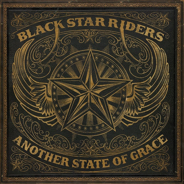 Black Star Riders  Another State Of Grace Cover Artwork