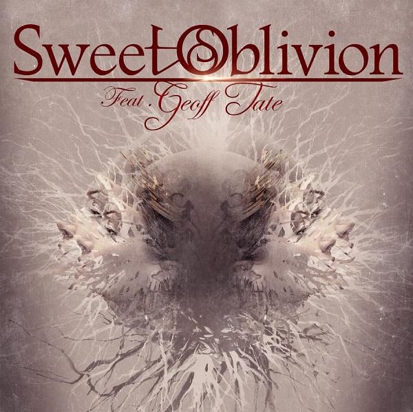 Sweet Oblivion - Debütalbum Coverartwork