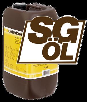Backtrennmittel DÜBÖR Schneidöl SG Öl