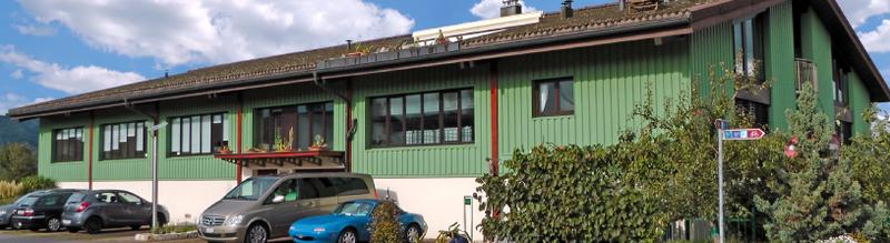 DÜBÖR Backtrennmittel und Apparatebau AG, Gehrenstrasse 4, CH 5074 Eiken, Schweiz, Switzerland