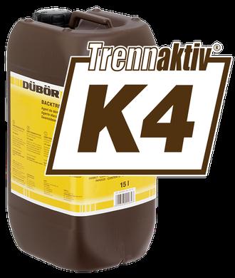 Backtrennmittel DÜBÖR Trennaktiv K 4