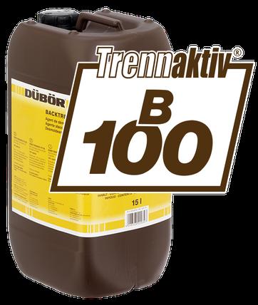 Backtrennmittel DÜBÖR Trennaktiv B 100