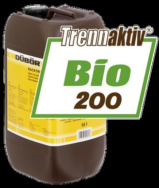 Backtrennmittel DÜBÖR Trennaktiv Bio 200