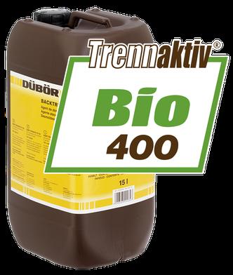 Backtrennmittel DÜBÖR Trennaktiv Bio 400