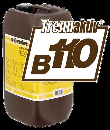 Backtrennmittel DÜBÖR Trennaktiv B 110