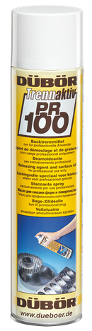 Backtrennmittel DÜBÖR Trennaktiv PR 100 Spray