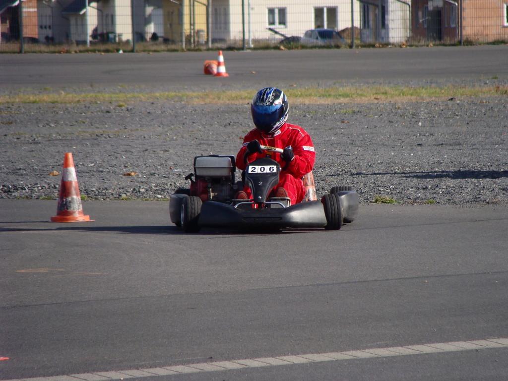 Deutsche Meisterschaft 2009