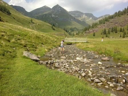 malga Bruffione (40 min. auto + 40 min. a piedi)