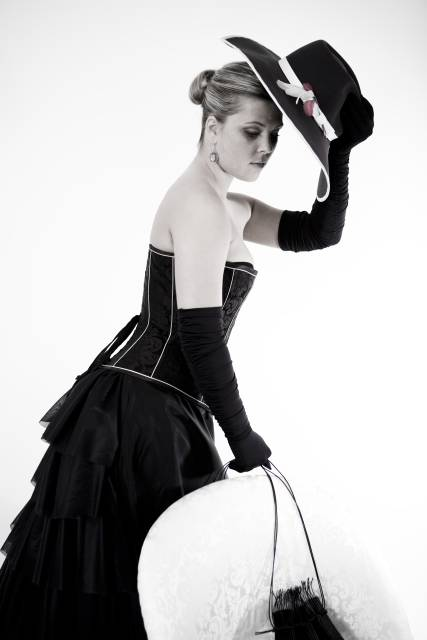 look · new look · best look · persönlicher Look / klassisch · modern / Stylingberatung Anja Kaninck