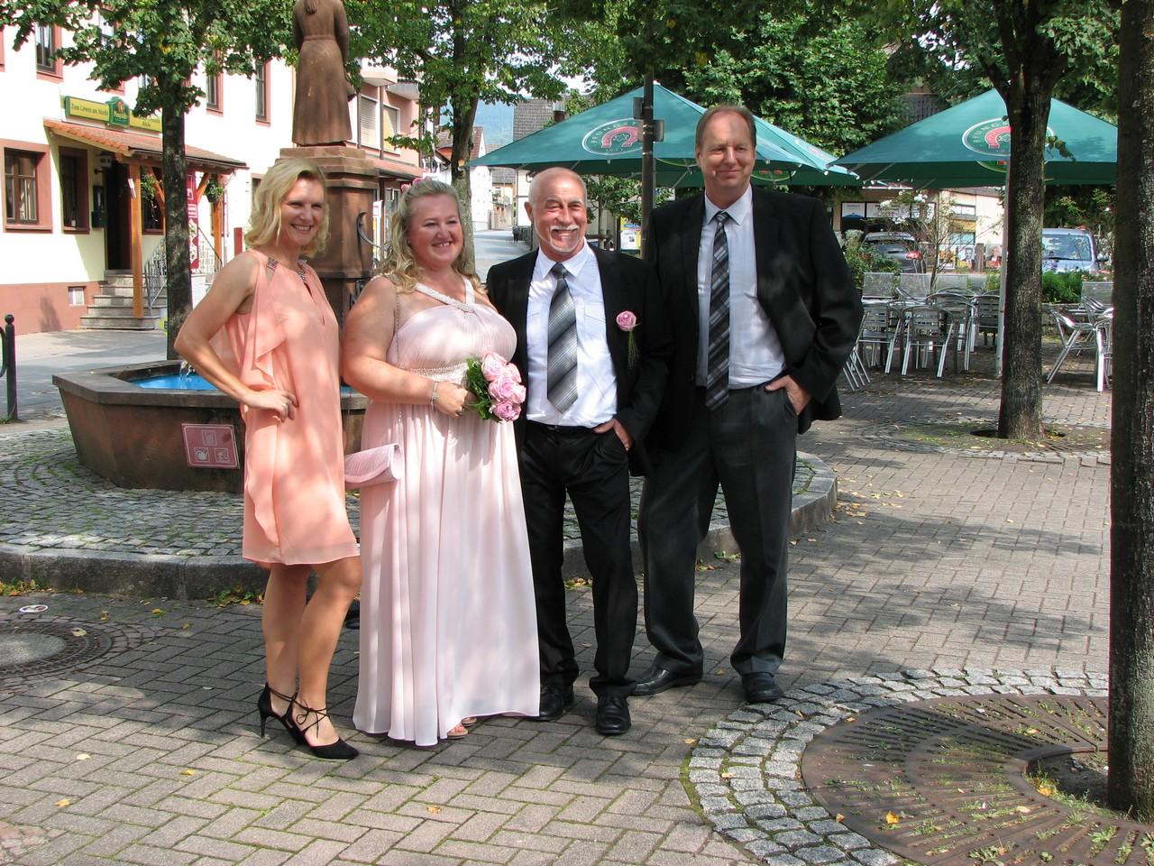 Heiraten am 03 10