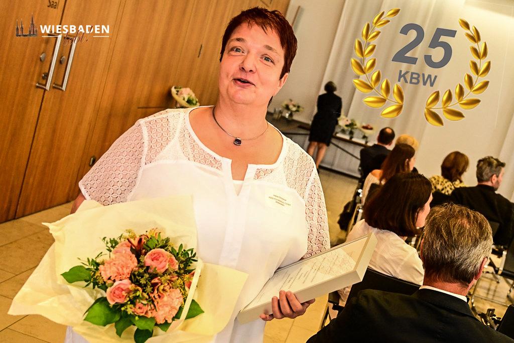 25 Jahre Künstlerbüro Wiesbaden