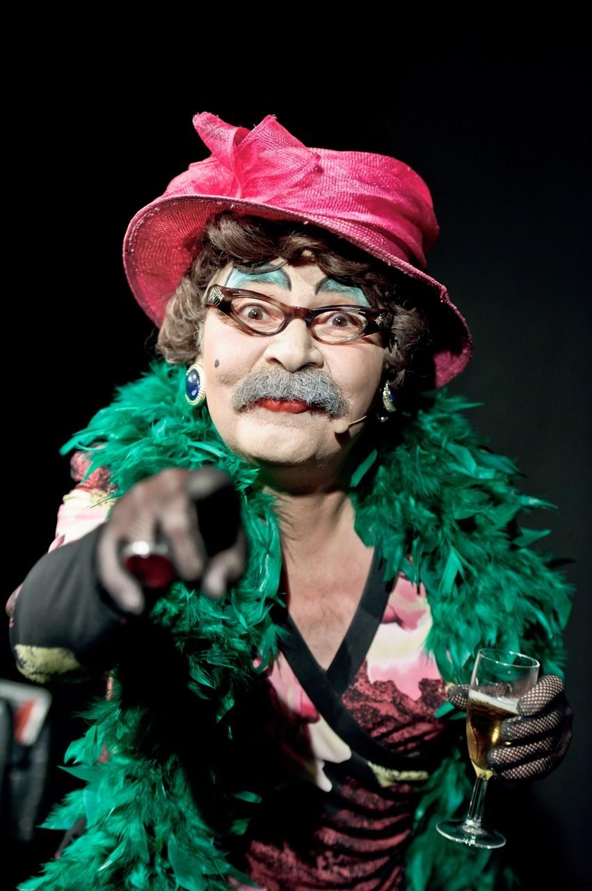 Elfriede Grimmelwiedisch