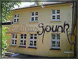 Spunk Festweg 21   -  Foto: W. Müller