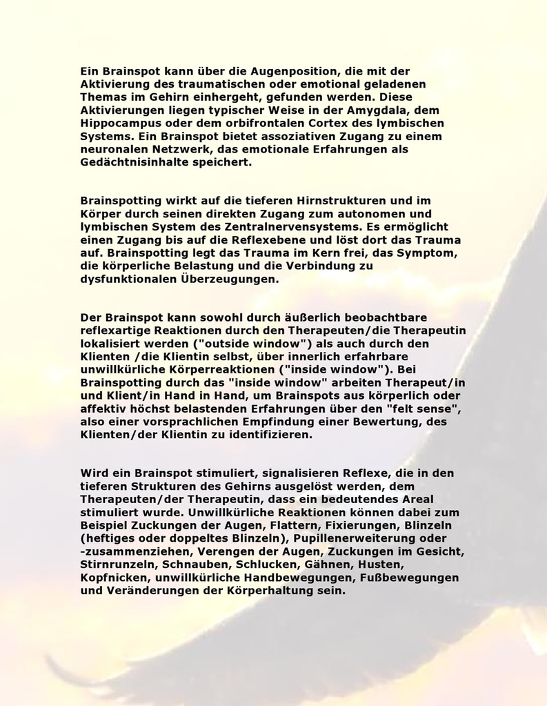Fein Hirnstrukturen Ideen - Physiologie Von Menschlichen ...