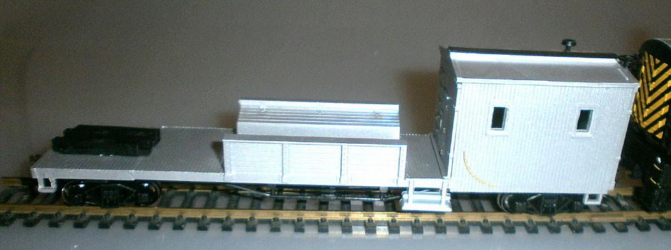 Bachmann H0 16149 Tender