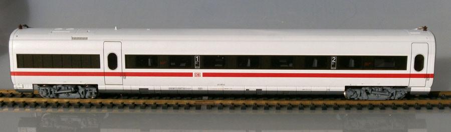 Fleischmann 4461 H0 ICE-T-Mittelwagen Seite rechts