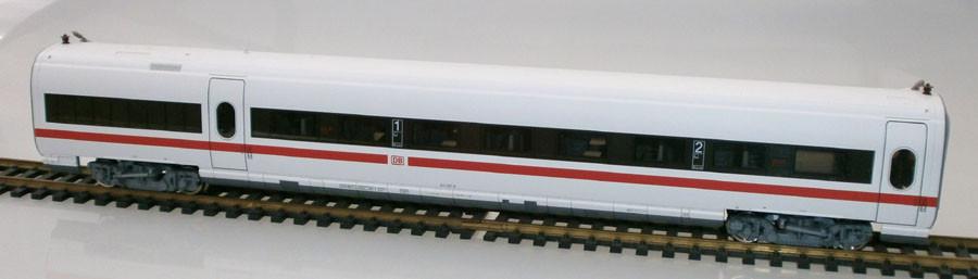 Fleischmann 4461 H0 ICE-T-Mittelwagen