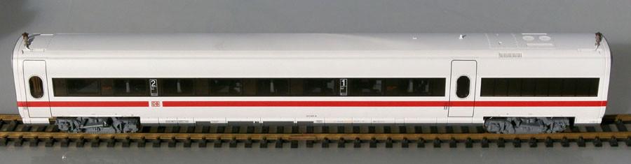 Fleischmann 4461 H0 ICE-T-Mittelwagen Seite links