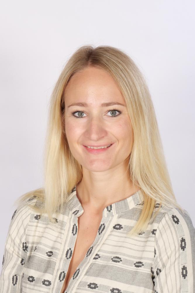 Vanessa Barney - Klassenlehrerin der Erdmännchenklasse