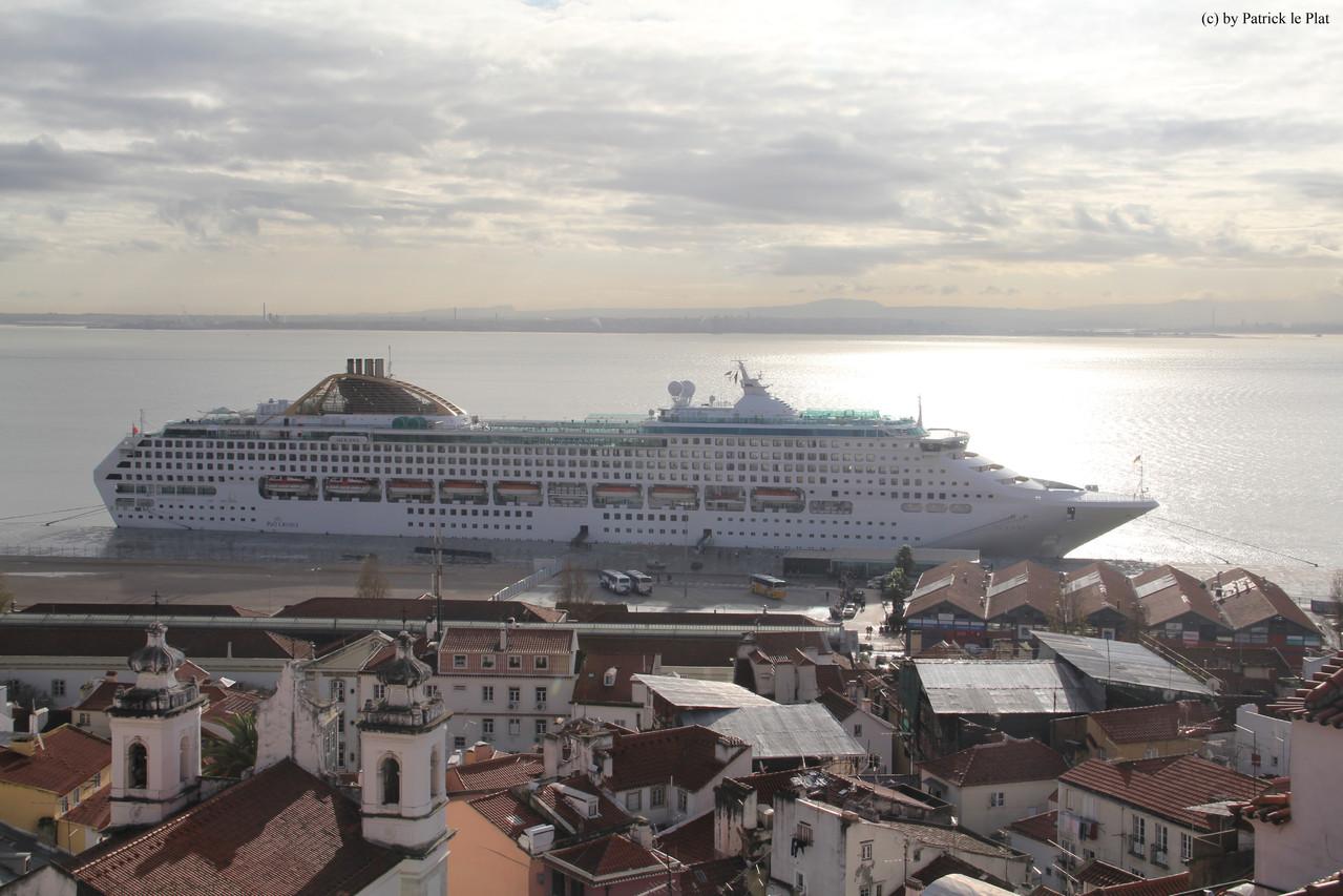 12. Dezember 2012 in Lissabon (Portugal)