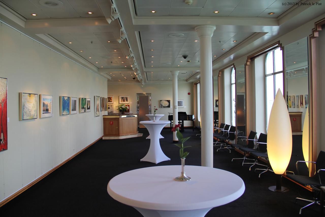 besichtigt am 23. Juni 2012 in Kopenhagen (Dänemark)