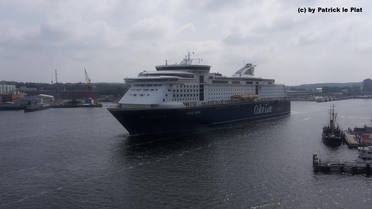 02. Juni 2016 in Kiel