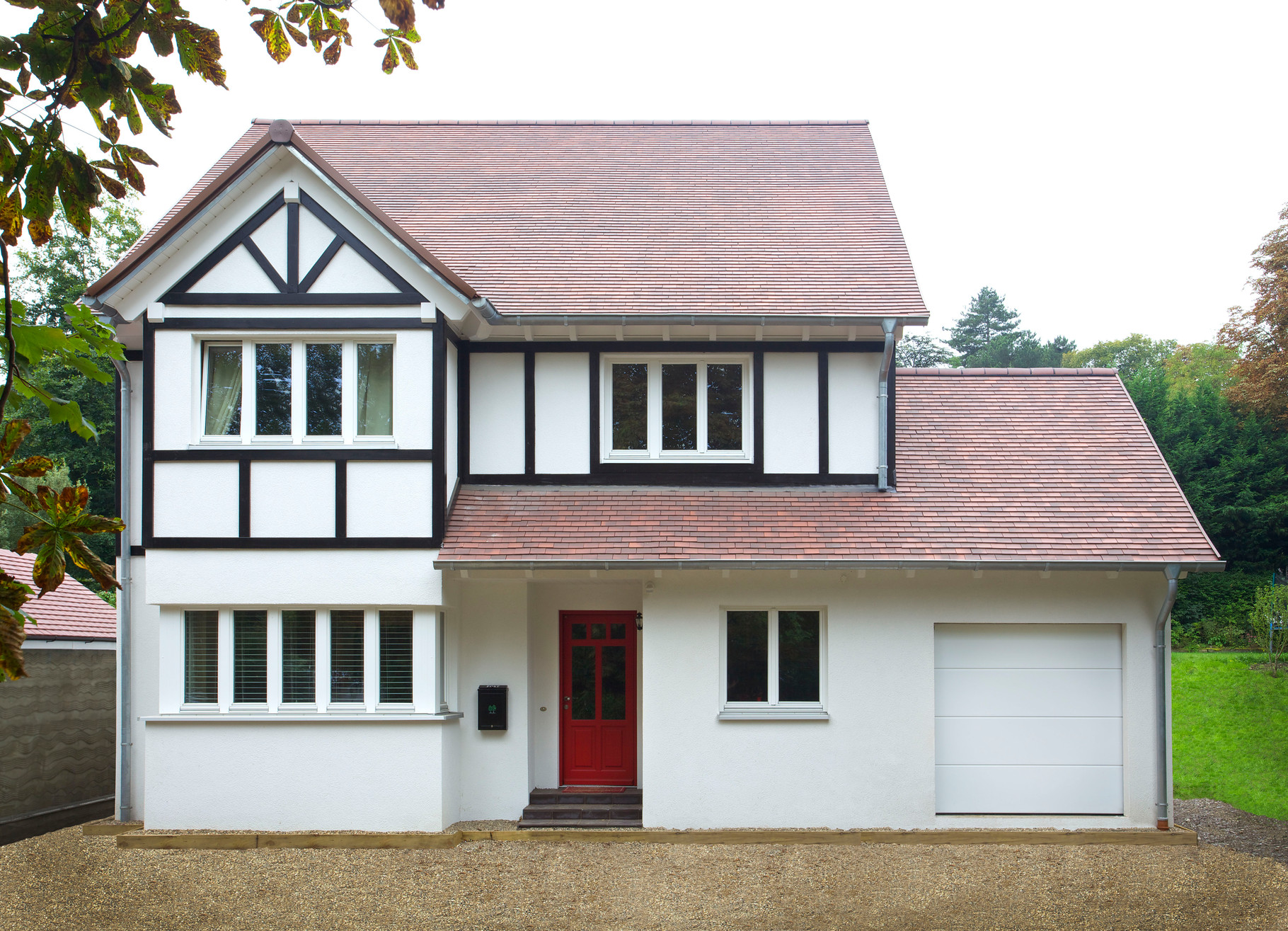 Flatpack House 5 Bedroom Luxury Contemporary Homes Stommel Haus Uk