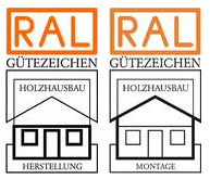 RAL Certification Marks for Stommel Haus