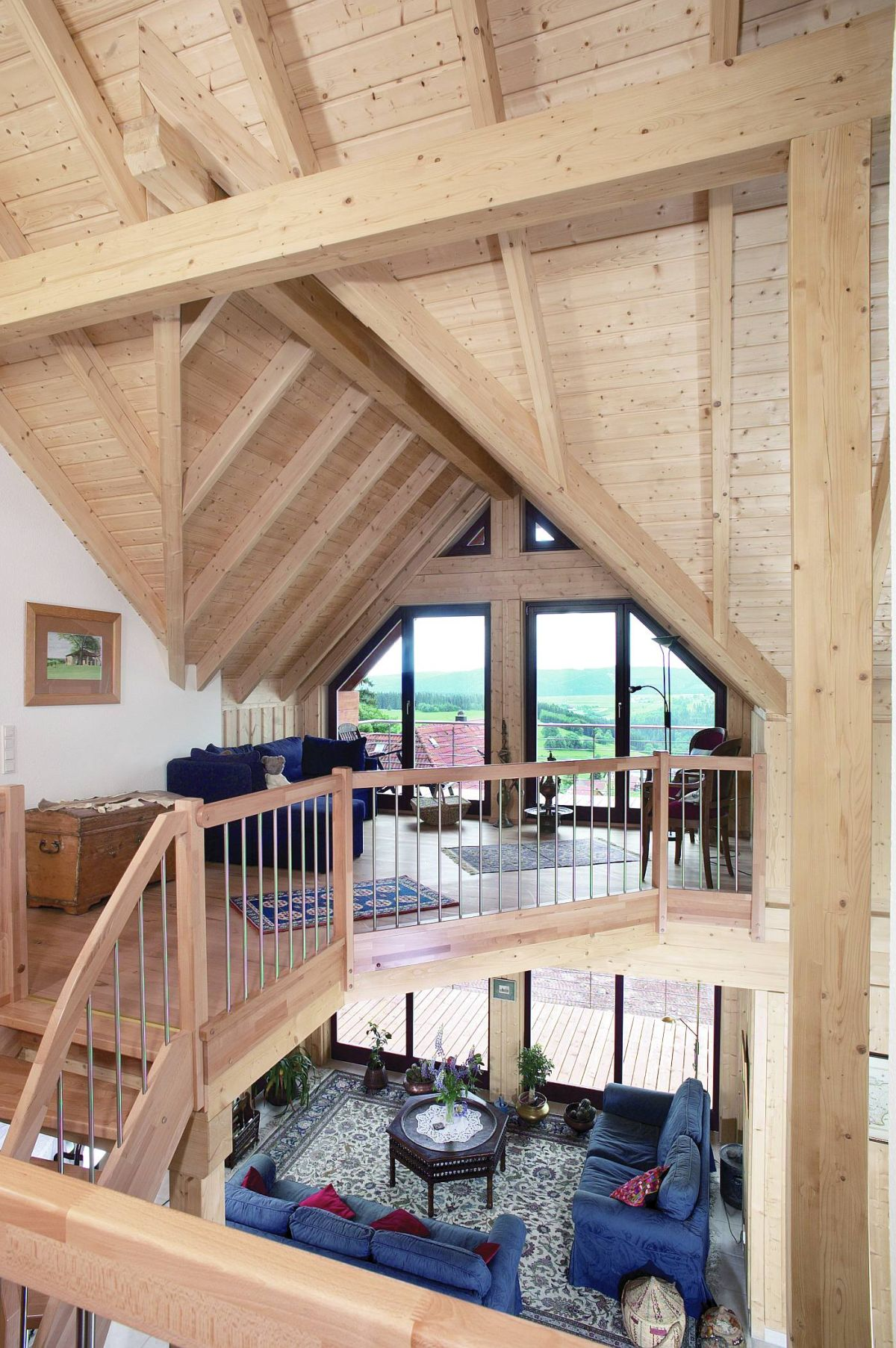 Stommel Haus blue spruce 3 bedrooms stommel haus uk