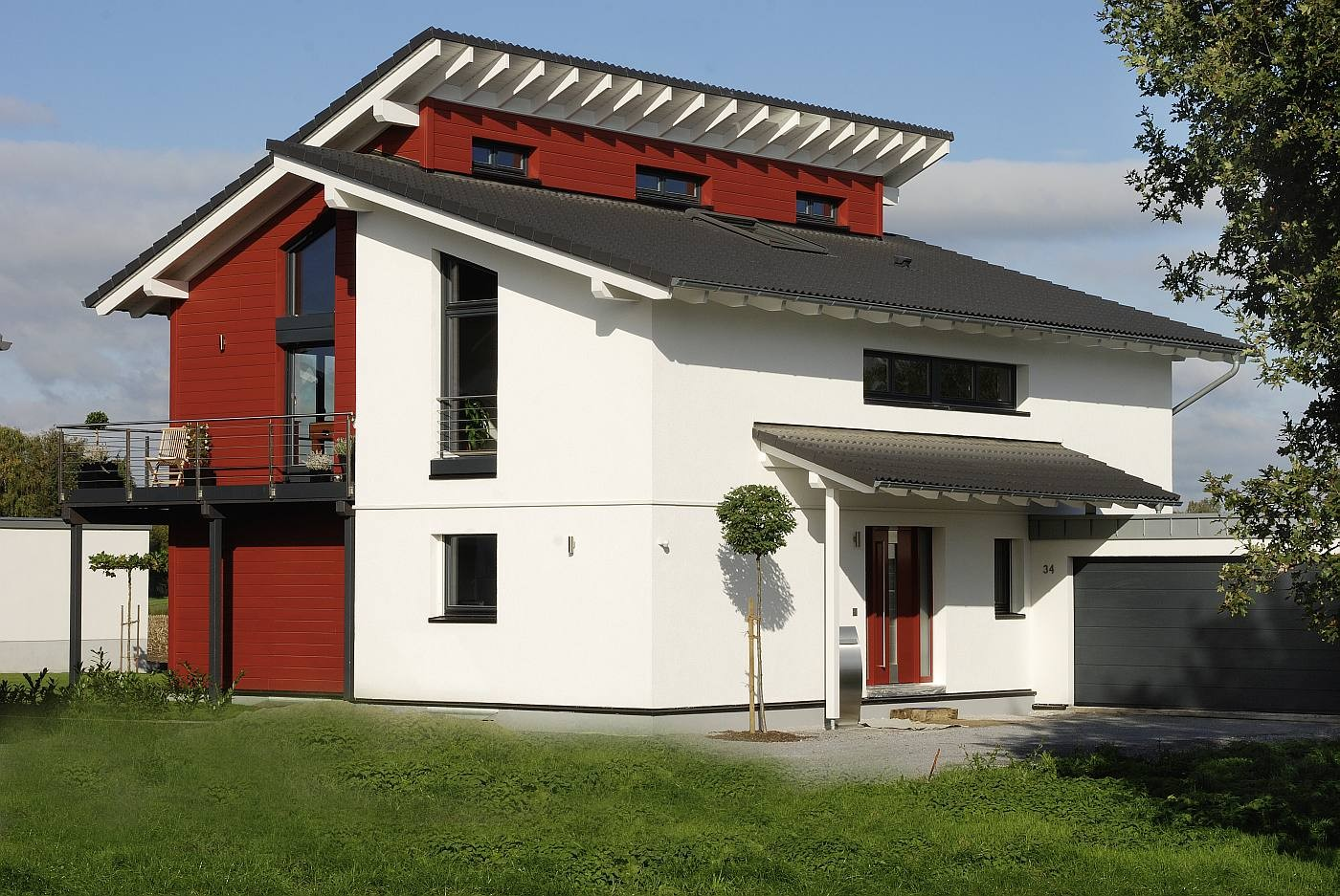 3 4 bedroom luxury contemporary homes stommel haus uk contemporary luxurious prefabricated german kit house with 3 bedrooms