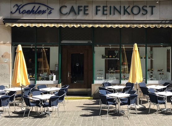 Café Koehler`s