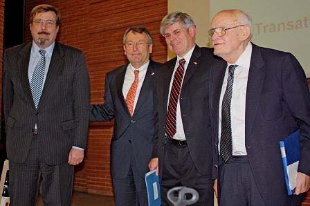 Frankenberger, Gall, Alford, Alsheimer