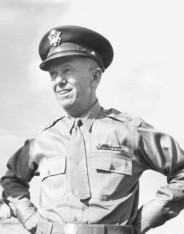 General Marshall in WW II (Photo: George C. Marshall Foundation)