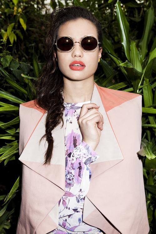 Fashionstylist voor fotoshoots, campagnes op locatie