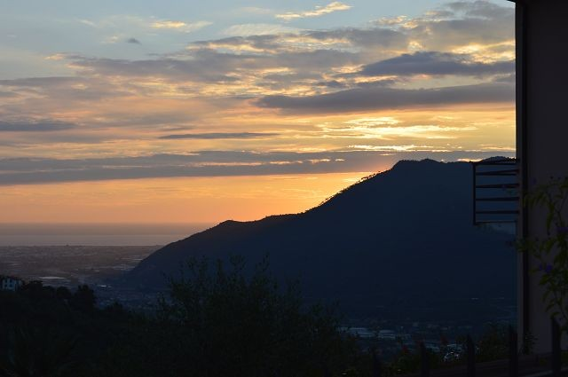 Sonnenaufgangs- bis Sonnenuntergangs-Tour