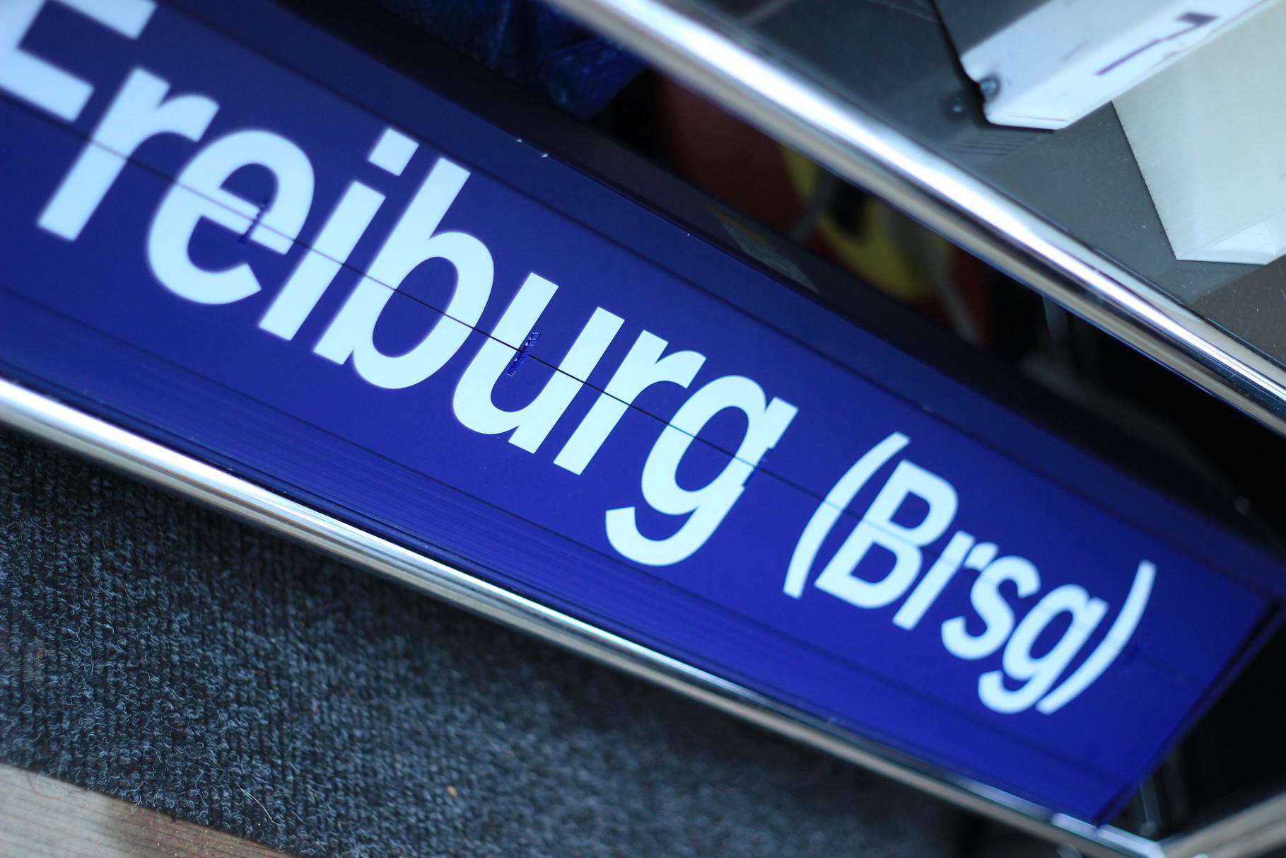 Frei-Cycle in Freiburg