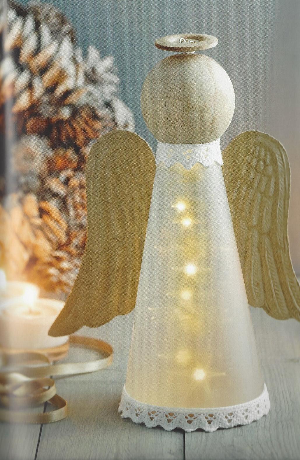 Licht-Engel Beispiels-Bild Buch Topp-Verlag