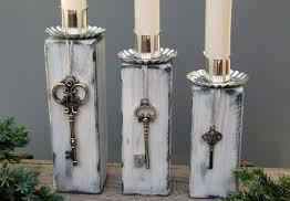 Kantholz-Kerzen Beispiel Internet