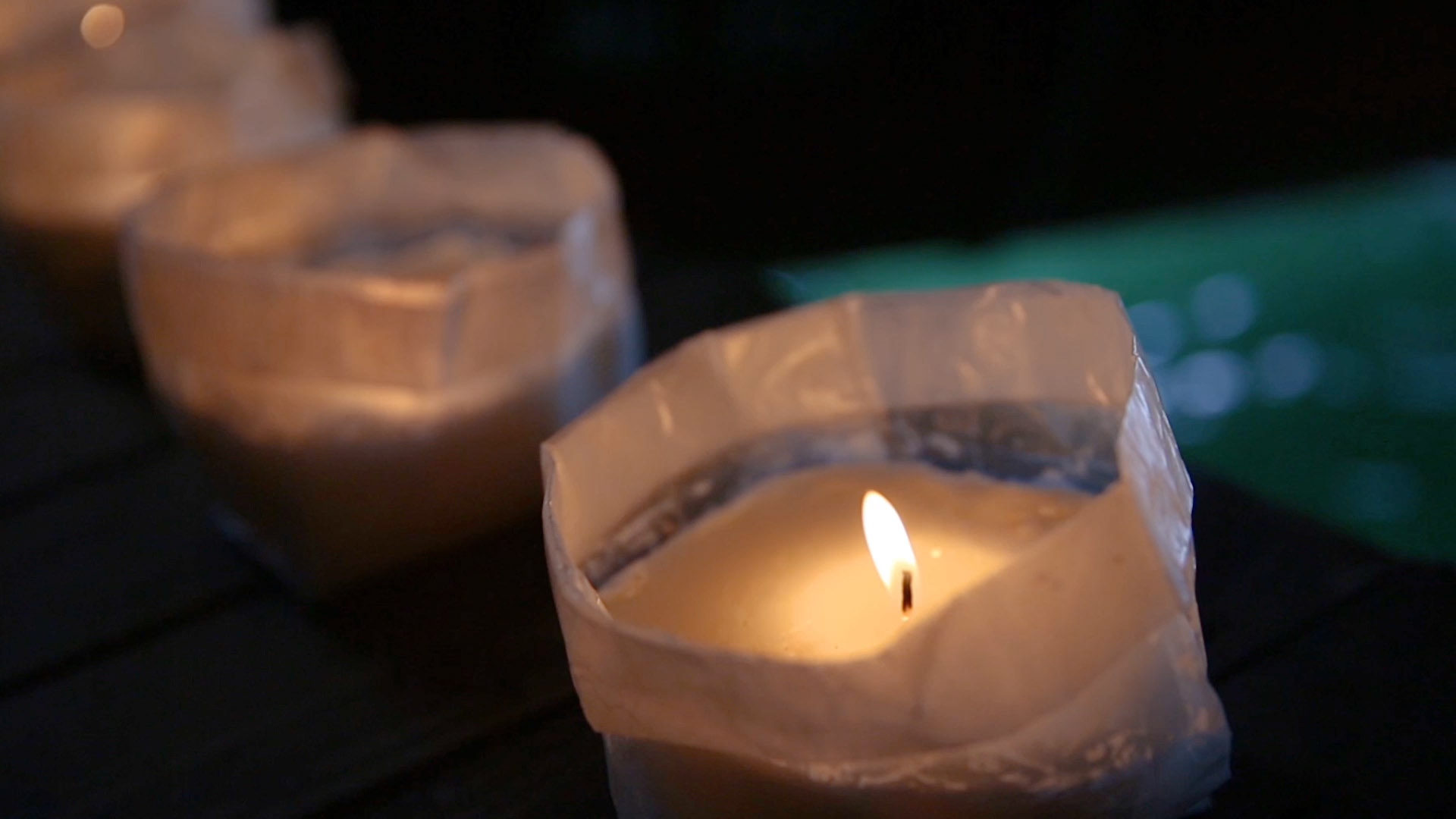 Hongler Kerze, zu kaufen im Shop