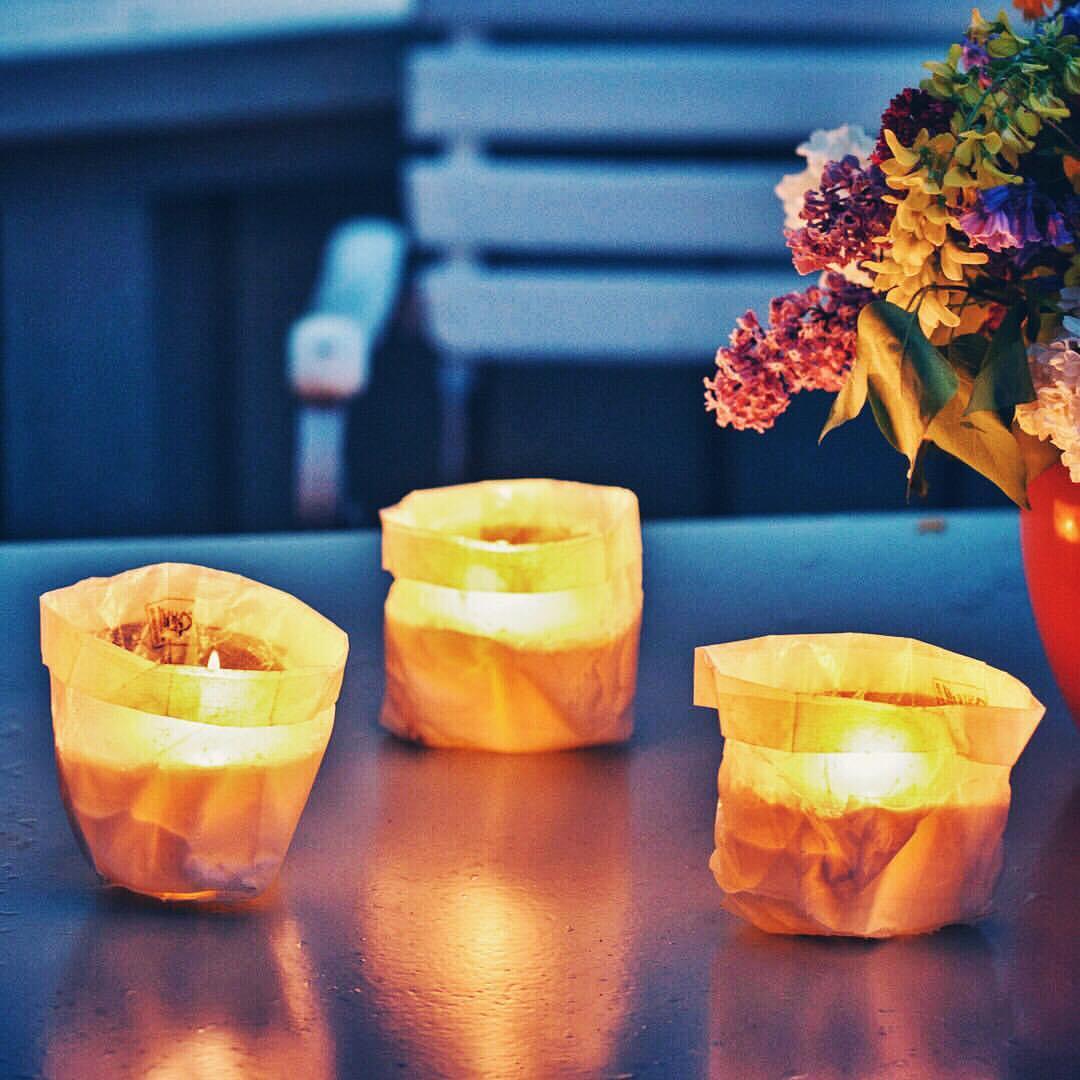 Hongler-Kerze zu kaufen im Shop