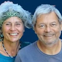Elisabeth und Herbert Untersteiner