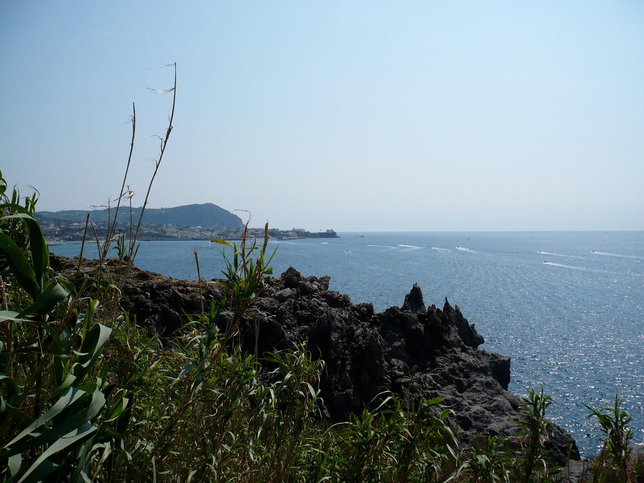 Ischia - die schöne Insel