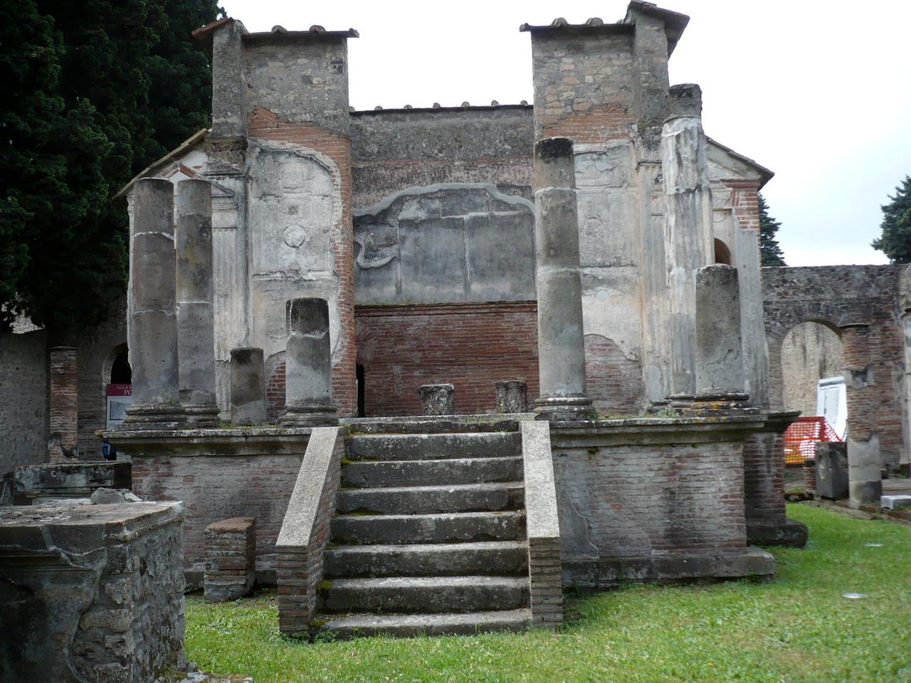 ...Tempel