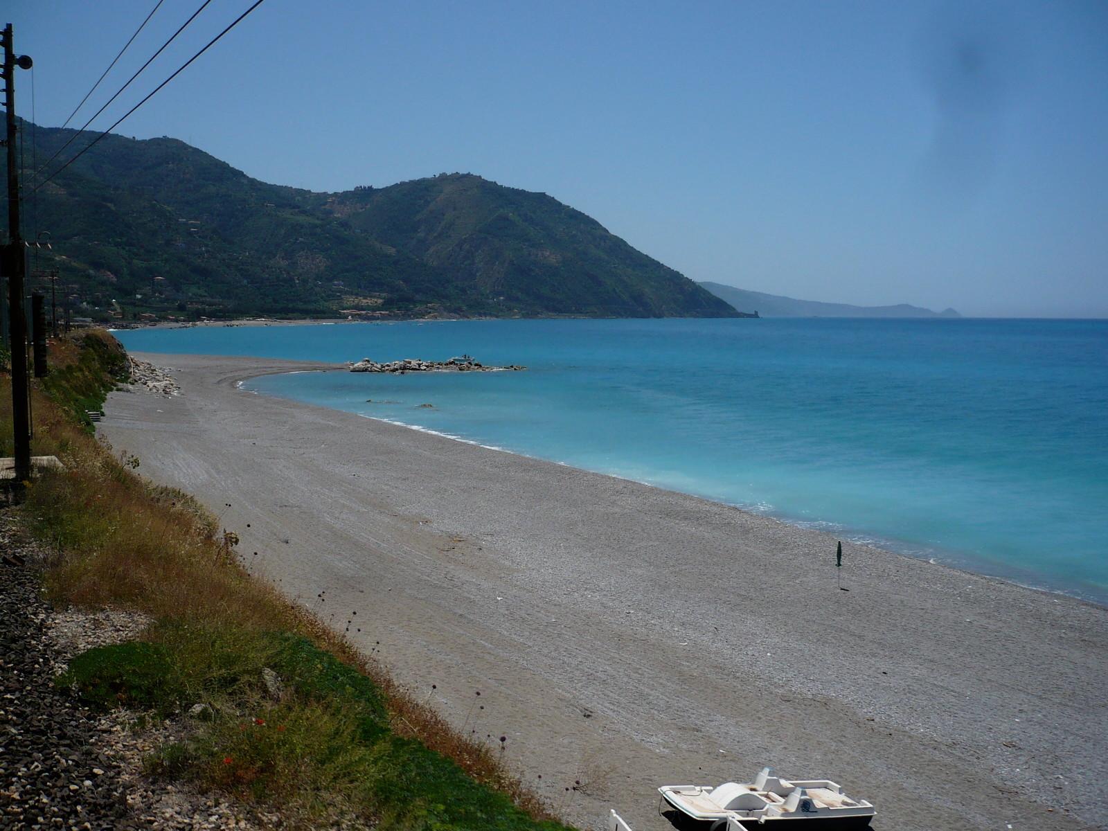 An einsamen Stränden mangelt es auf Sizilien nicht. Man muss sie nur finden.
